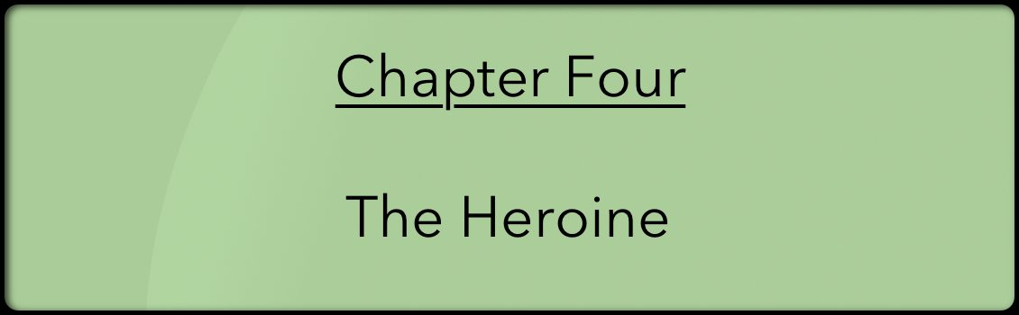 The Heroine – Chapter Four with Céline Schillinger